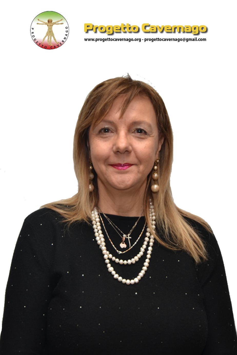 Maria Britta